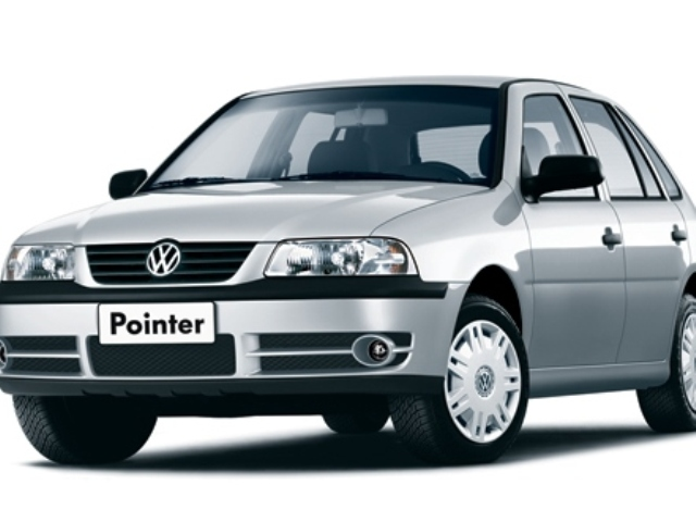 Запчасти для Volkswagen Pointer в Санкт-Петербурге